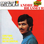 Andre Brasseur - Best Of...