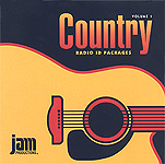 Country volume 1 [CD]
