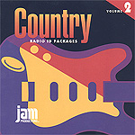 Country volume 2 [CD]