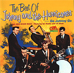 Johnny & The Hurricanes - The Best Of
