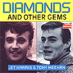 Jet Harris & Tony Meehan - Diamonds & Other Gems