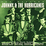Johnny & The Hurricanes - The Masters