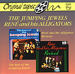 Jumping Jewels, The & Rene And His Alligators