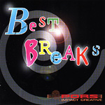 Best Breaks [CD]
