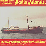 The Story Of Radio Atlantis [CD]