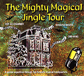 The Mighty Magical Jingle Tour