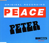 "Peter: Peace (song associated with RNI) [5""sCD]"