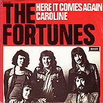 Radio Caroline Theme: ´The Fortunes - Caroline´
