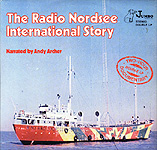 The Radio Nordsee International Story [2LP]