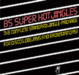 85 Super Hot Jingles