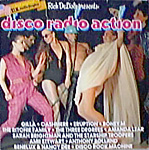Disco Radio Action