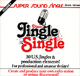 Disco Jingle Single Volume 1