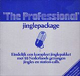 The Proffessional Jinglepackage
