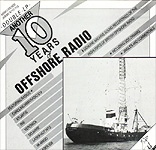 Another 10 Years Of Offshore Radio [2LP]