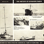 The History Of Offshore Radio