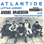 Andre Brasseur - Little joker = Studio 17