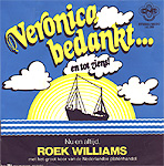 Roek Williams - Veronica Bedankt
