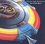 CD Electric Light Orchestra - Out Of The Blue
